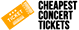 Cheap Concert Tickets
